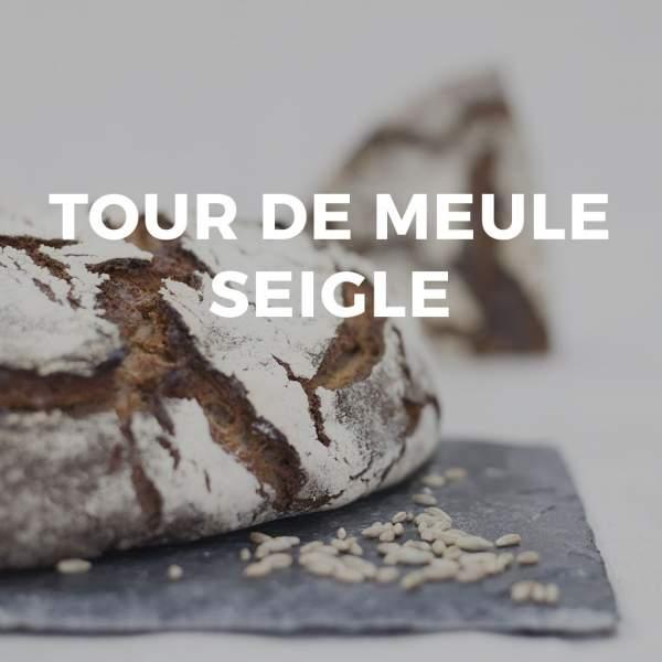 Tour de Meule Seigle